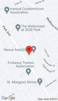 Map of Single Family Home on 156 Benson Street,Bridgeport, CT