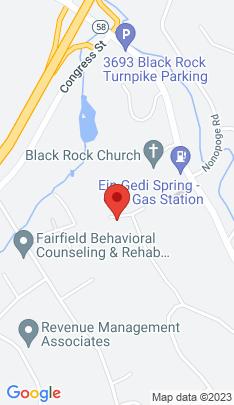 Map of Single Family Home on 229 Lindamir Lane,Fairfield, CT