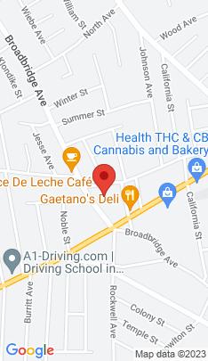 Map of Condo Home on 1700 Broadbridge Avenue,Stratford, CT