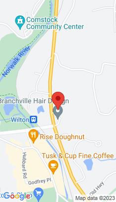 Map of Condo Home on 306 Danbury Road,Wilton, CT
