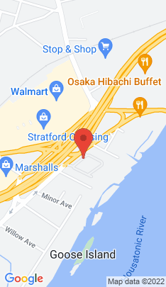 Map of Condo Home on 83 Ferry Court,Stratford, CT