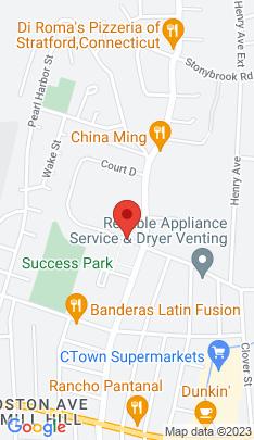 Map of Cooperative Home on 157 Court D ,Bridgeport, CT