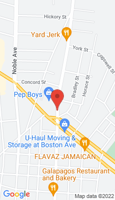 Map of Single Family Home on 25 Sequoia (Aka Main St ) Road,Bridgeport, CT