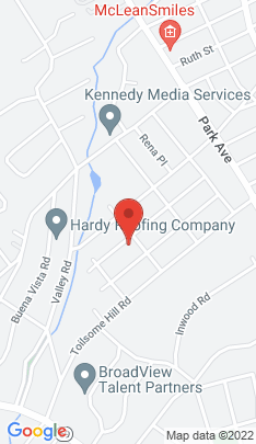 Map of Single Family Home on 215 Homeland Street,Fairfield, CT