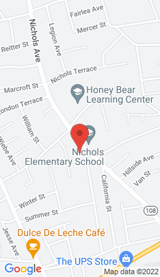 Map of Single Family Home on 351 Johnson Avenue,Stratford, CT