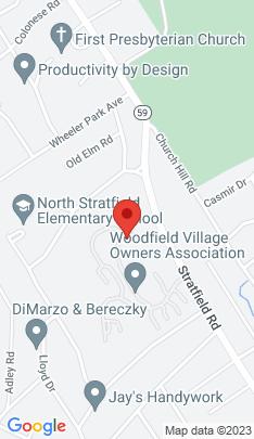 Map of condominium home on 162 Glengarry Road,Fairfield, CT