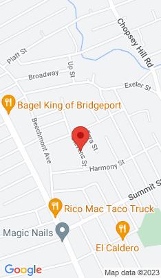 Map of Condo Home on 45 Stevens Street,Bridgeport, CT