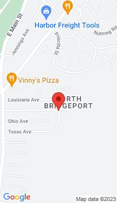 Map of condominium home on 11 Nob Hill Circle,Bridgeport, CT