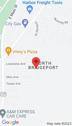 Map of Condo Home on 249 Pennsylvania Avenue,Bridgeport, CT
