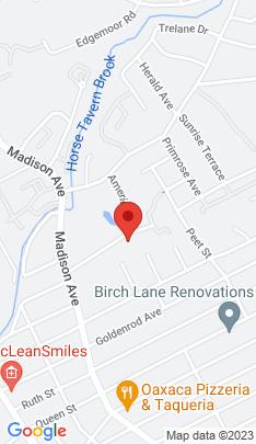 Map of Condo Home on 567 Glendale Avenue,Bridgeport, CT