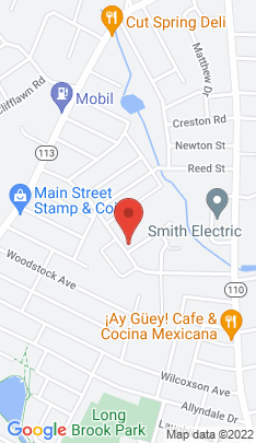 Map of Single Family Home on 244 Wakelee Avenue,Stratford, CT