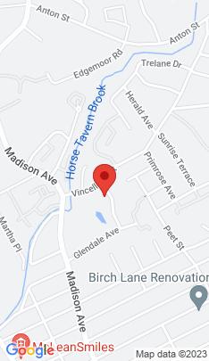 Map of Condo Home on 89 Ameridge Drive,Bridgeport, CT