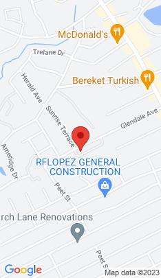 Map of Condo Home on 315 Glendale Avenue,Bridgeport, CT