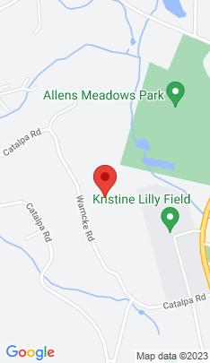 Map of Single Family Home on 66 Warncke Road,Wilton, CT