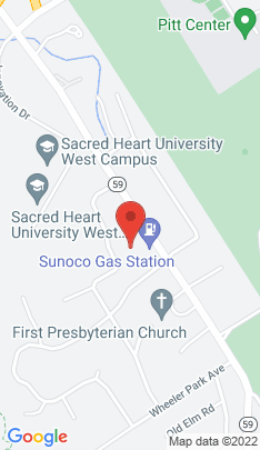 Map of Single Family Home on 2643 Easton Turnpike,Fairfield, CT