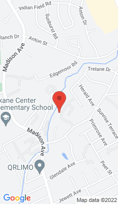 Map of Condo Home on 85 Kennedy Drive,Bridgeport, CT