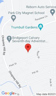 Map of Condo Home on 100 Stone Ridge Way,Fairfield, CT