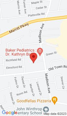 Map of Condo Home on 93 Lance Circle,Bridgeport, CT