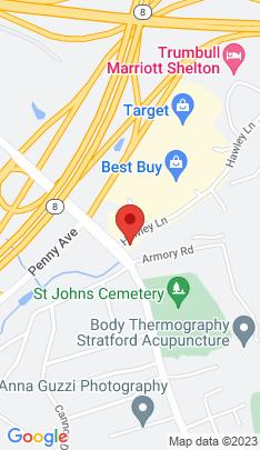 Map of Condo Home on 26 Hawley Glen,Stratford, CT