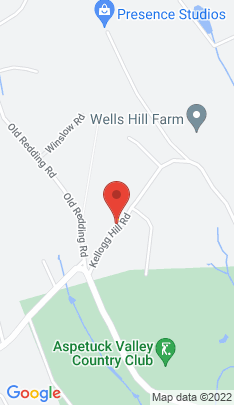 Map of Mansion on 86 Kellogg Hill Road,Weston, CT