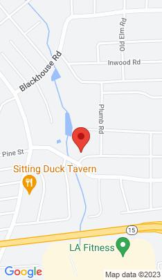 Map of Single Family Home on 162 Killian Avenue,Trumbull, CT