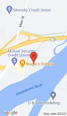 Map of Condo Home on 406 Bar Harbor Road,Stratford, CT