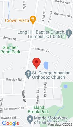 Map of condominium home on 14 Winding Way,Trumbull, CT