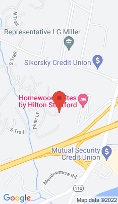 Map of Condo Home on 384 Sequoia Lane,Stratford, CT