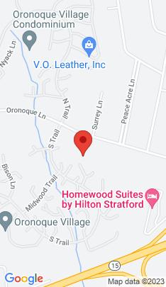 Map of Condo Home on 421 Blackhawk Lane,Stratford, CT