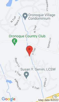 Map of Condo Home on 31 Algonquin Lane,Stratford, CT