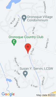 Map of Condo Home on 34 Algonquin Lane,Stratford, CT