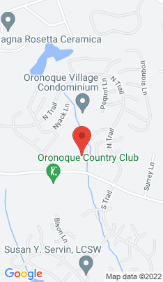 Map of Condo Home on 615 Cherokee Lane,Stratford, CT