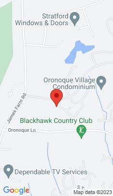Map of condominium home on 756 Quinnipiac Lane,Stratford, CT