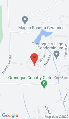Map of Condo Home on 781 North Trail ,Stratford, CT