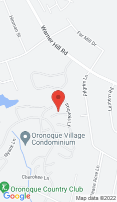 Map of Condo Home on 512 Opa Lane,Stratford, CT