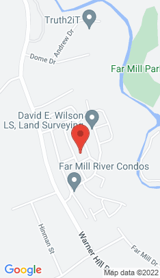 Map of Condo Home on 75 River Bend Road,Stratford, CT
