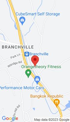 Map of Single Family Home on 322 Portland Avenue,Ridgefield, CT