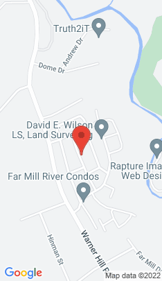 Map of Condo Home on 53 Wedgewood Road,Stratford, CT