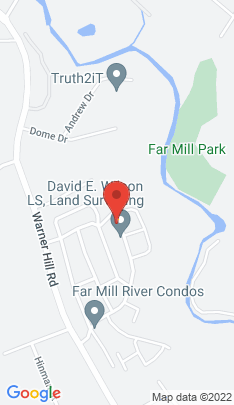 Map of Condo Home on 113 Fiddler Green Road,Stratford, CT