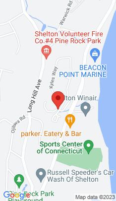 Map of Condo Home on 47 Magnolia Circle,Shelton, CT