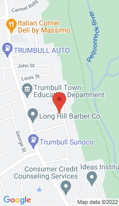 Map of Single Family Home on 28 Gwendolyn Drive,Trumbull, CT