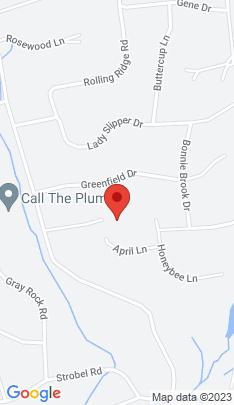 Map of Single Family Home on 19 April Lane,Shelton, CT