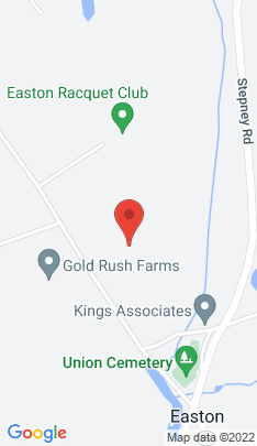 Map of Single Family Home on 902 Sport Hill Road,Easton, CT