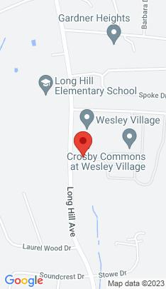 Map of Condo Home on 440 Asbury Ridge,Shelton, CT
