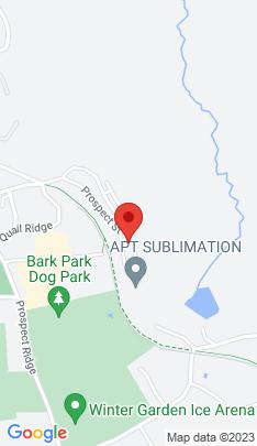Map of Condo Home on 120 Prospect Street,Ridgefield, CT