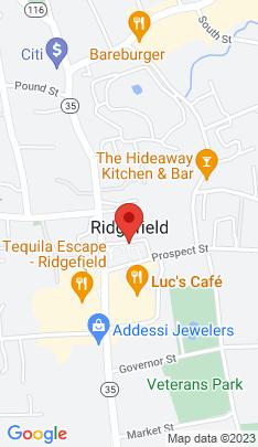 Map of Condo Home on 8 Quarry Corner,Ridgefield, CT