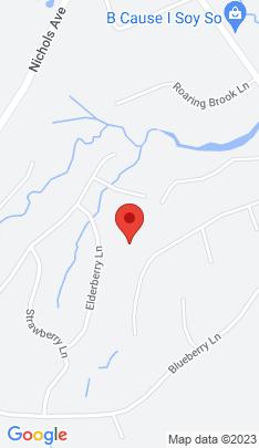 Map of Single Family Home on 15 Snowberry Lane,Shelton, CT