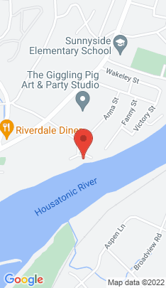Map of Condo Home on 500 River Road,Shelton, CT