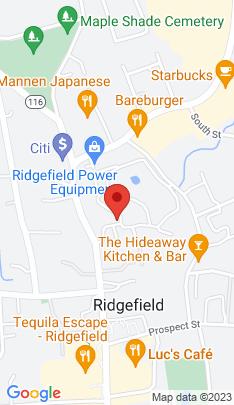 Map of Condo Home on 127 Olcott Way,Ridgefield, CT