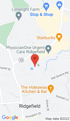 Map of Condo Home on 52 Olcott Way,Ridgefield, CT